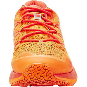 The North Face Ultra Cardiac II Shoes Men Exuberance Orange/Tibetan Orange